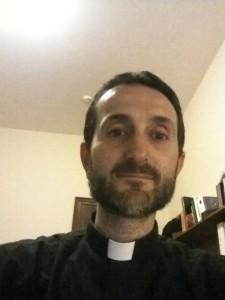 Don Francesco Vermigli. Foto