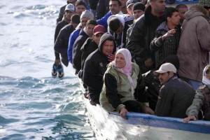LEONARDI - PARLAMENTO EUROPEO : RIVEDERE LA BOSSI-FINI, NO PUNIZIONI A CHI SOCCORRE MIGRANTI