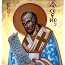 """Giobbe, """"santo pagano"""" in Giovanni Crisostomo"""