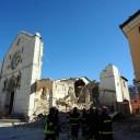 Terremoti: due ragioni per non mettere di mezzo Dio