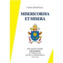 """La Lettera Apostolica """"Misericordia et misera"""" nella chiusura dell'Anno Giubilare"""