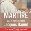 Jacques Hamel: un prete-martire.
