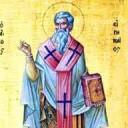 Il cieco nato. L'inusitata lettura di sant'Ireneo