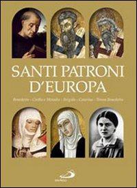 SantiPatroniEuropa-Guerriero_1