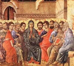 Pentecoste 2