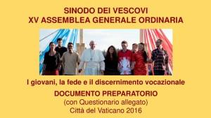 SINODO+DEI+VESCOVI+XV+ASSEMBLEA+GENERALE+ORDINARIA