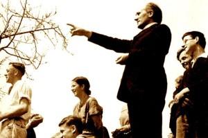 Romano Guardini e i giovani