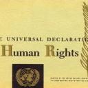 San Giovanni XXIII e i diritti dell'uomo