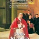 Cinquant'anni fa il «Credo del popolo di Dio» di Paolo VI