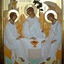 Di che cosa si nutre Dio? Riflessione sulla Trinità, l'amore, l'eucaristia.