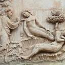 Il profeta Adamo nel Concilio di Trento con nozze umane e divine