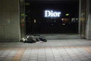 Opulenza e povertà