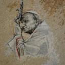 La pittura cristiana di Piero Vignozzi