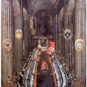 San Carlo, Trento e la formazione presbiterale