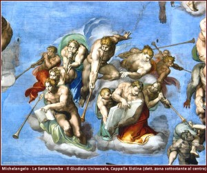 Michelangelo-Le-sette-trombe