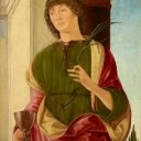 «Ego sum lux mundi» (Gv 8,12).  Noterelle con San Tommaso d'Aquino
