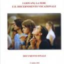 Il sinodo sui giovani: ascolto, discernimento, cammino