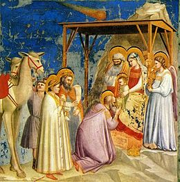 Giotto_-_Scrovegni_-_-18-_-_Adoration_of_the_Magi