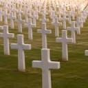 È legittimo, anzi opportuno, l'uso di eufemismi per parlare della morte in un discorso cristiano
