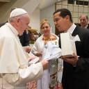 Guardiamo ai giovani con gli occhi di Dio.  Appunti sulla Giornata mondiale della gioventù di Panama