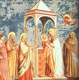Giotto_-_Scrovegni_-_-19-_-_Presentation_at_the_Temple