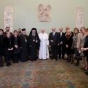 L'Apostolikì Diakonia da papa Francesco. Sugli ultimi passi del cammino della Chiesa cattolica romana con la Chiesa ortodossa di Grecia