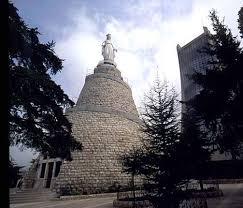 Santuario della Madonna di Libano