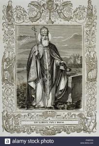 papa-san-clemente-i-noto-anche-come-san-clemente-di-roma-il-vescovo-di-roma-egli-fu-il-primo-padre-apostolico-della-chiesa-incisione-di-cibera-pnwfkn
