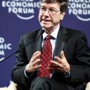 Jeffrey Sachs e l'impegno per la tutela del creato