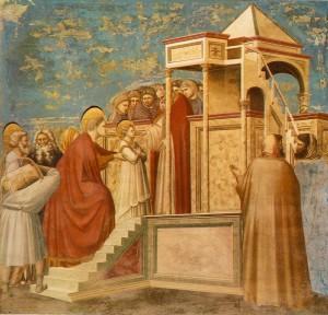 Giotto_-_Scrovegni_-_-08-_-_Presentation_of_the_Virgin_in_the_Temple