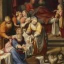 Sant'Anna con antiche testimonianze