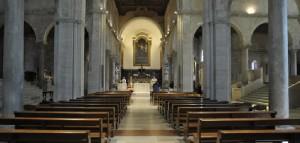 Coronavirus: messa Ancona