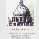 A venticinque anni dalla «Ut Unum Sint» e a sessanta dalla fondazione del Pontificio Consiglio per la promozione dell'Unità dei Cristiani