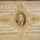 150° anniversario della «Pastor Aeternus»