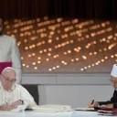 In attesa dell'enciclica «Fratelli tutti»