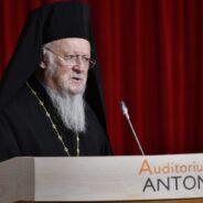 Il Patriarcato Ecumenico nel mondo contemporaneo. La Lectio Magistralis di Bartolomeo I all'Antonianum