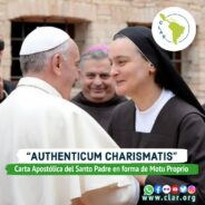 Il motu proprio «Authenticum Charismatis» per accompagnare il discernimento dei Vescovi diocesani nella decisione di erigere un istituto religioso