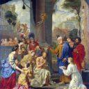 «Mi ricordai di quella parola del Signore…»: la trasmissione dei detti di Gesù